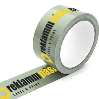 Printed BOPP packing tape