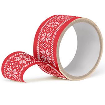 PVC dekorační pásky a samolepky