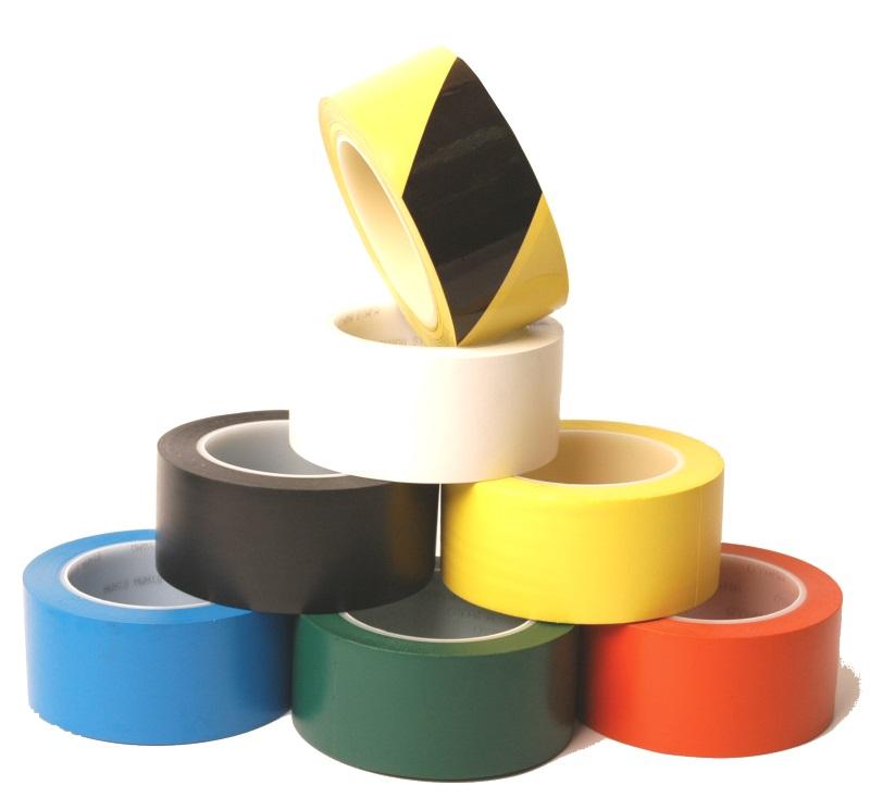 Vytyčovací pásky